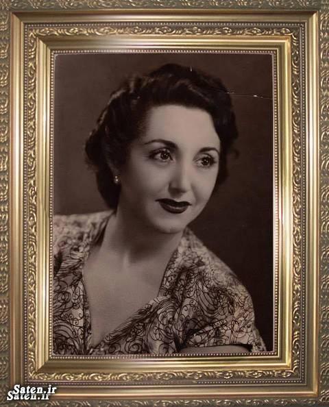 همسر احمد شاه دختر زیبا دختر احمد شاه ایراندخت قاجار احمد شاه قاجار