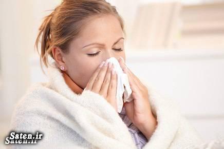 مجله سلامت مجله پزشکی درمان سرماخوردگی درمان خانگی