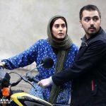 علی طباطبایی و الناز شاکردوست در اسب سفید پادشاه + عکس