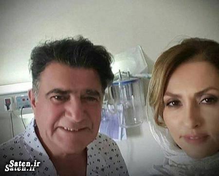 همسر محمدرضا شجریان همسر فلامک جنیدی صمد بهرنگی بیوگرافی ماندانا سوری