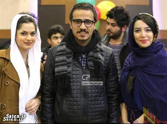 همسر حسین سلیمانی عکس جدید بازیگران بیوگرافی حسین سلیمانی بیوگرافی بازیگران اینستاگرام بازیگران