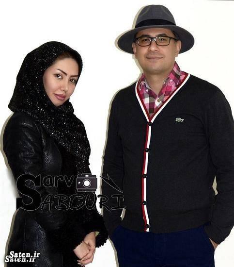 همسر سیاوش مفیدی همسر بازیگران بیوگرافی شیوا سلیمی بیوگرافی سیاوش مفیدی بیوگرافی سامان گلریز