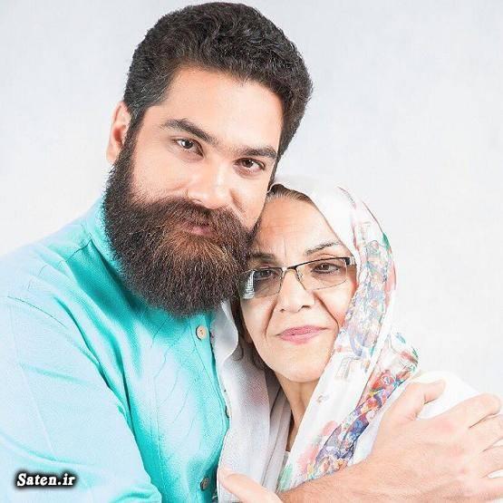 همسر علی زند وکیلی بیوگرافی علی زندوکیلی Ali Zand Vakili