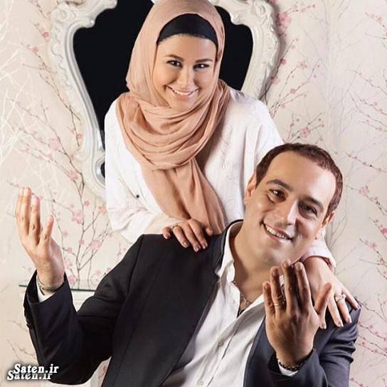 همسر یاسمینا باهر همسر امیریل ارجمند بیوگرافی یاسمینا باهر بیوگرافی امیریل ارجمند ازدواج بازیگران