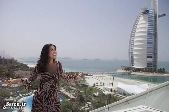 لوکس ترین هتل گرانترین هتل سفر به دبی زیباترین هتل توریستی دبی بهترین هتل