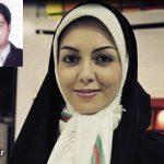ازدواج جدید آزاده نامداری با سجاد عبادی /همسر دوم آزاده نامداری و ازدواج به سبک مهناز افشار + عکس