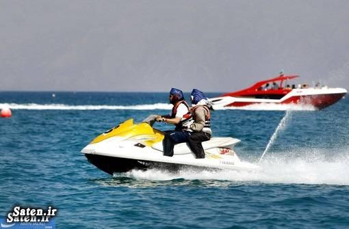 کشتی یونانی چتر پاراسل جت اسکی تور کیش تور ارزان کیش
