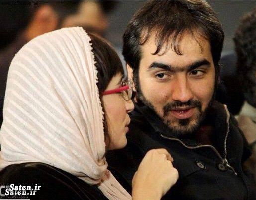 همسر سجاد افشاریان نویسنده خندوانه مهمانان خندوانه کمدین خندوانه خندوانه بیوگرافی سجاد افشاریان اینستاگرام سجاد افشاریان اینستاگرام خندوانه استند آپ کمدی Sajad Afsharian