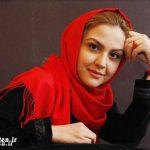 عشق نیلوفر امینی فر (خانم مجری معروف) و همسرش! + عکس