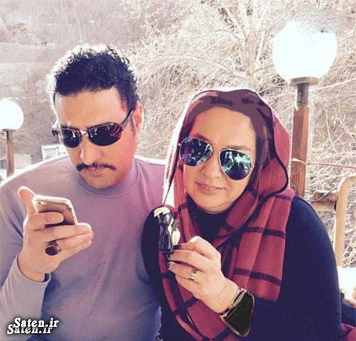 همسر لاله صبوری همسر بازیگران بیوگرافی لاله صبوری اینستاگرام بازیگران