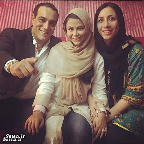 همسر امیریل ارجمند عروسی بازیگران خانواده داریوش ارجمند بیوگرافی داریوش ارجمند بیوگرافی امیریل ارجمند