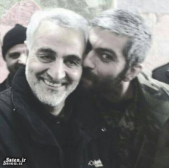 ایرانیان در سوریه