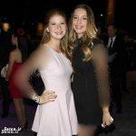 دختران دو ابرقدرت جهان در کنار هم! + عکس