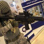 «فجر ۲۲۴» جدیدترین و مدرنترین اسلحه تهاجمی ساخت ایران + عکس