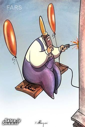 کاریکاتور کارگر