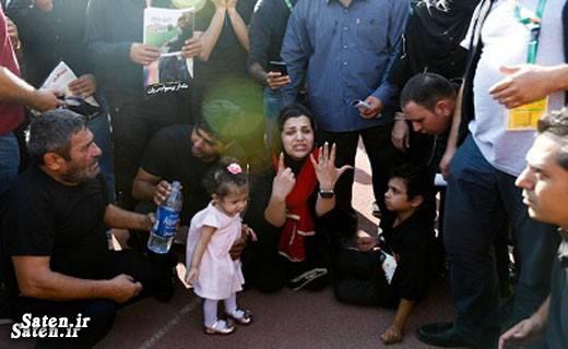 همسر هادی نوروزی مهرداد کفشگری مراسم تشییع هادی نوروزی خانواده هادی نوروزی بیوگرافی هادی نوروزی