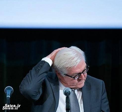 وزیر خارجه آلمان جنایات آلمان ایران و آلمان