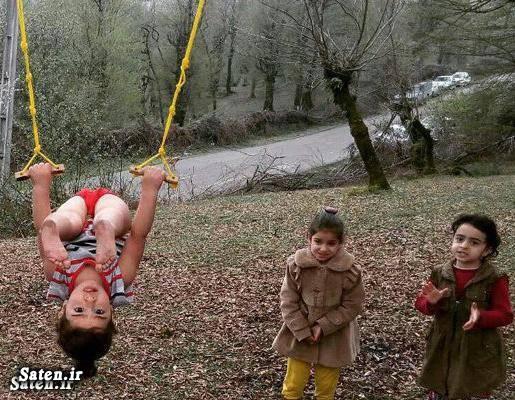 نابغه ایرانی بیوگرافی آرات حسینی اخبار مازندران اخبار ژیمناستیک