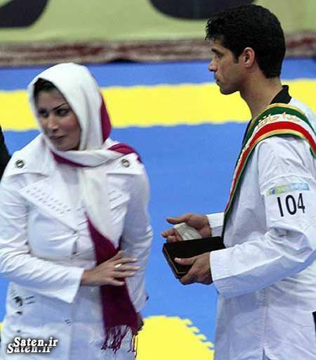 همسر هادی ساعی خواهر هادی ساعی خانواده هادی ساعی بیوگرافی هادی ساعی بیوگرافی مهروز ساعی