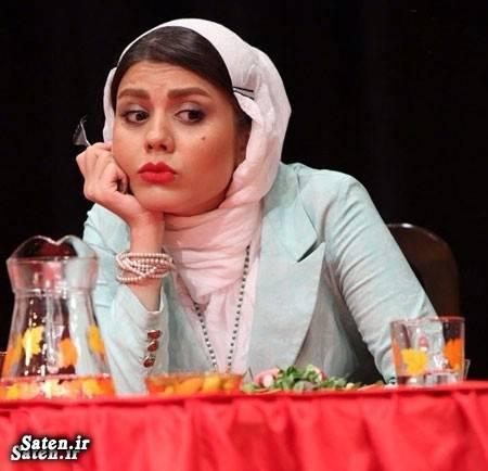 همسر بازیگران عکس جدید بازیگران اینستاگرام بازیگران ازدواج سحر قریشی