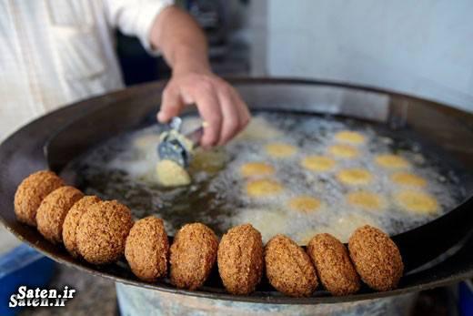 گردشگری آبادان ایرانگردی اخبار آبادان آموزش ماهی صبور آموزش کوبه عراقی آموزش فلافل