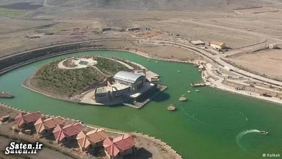 گردشگری ایران زیباترین مناطق گردشگری توریستی قم توریستی ایران ایرانگردی