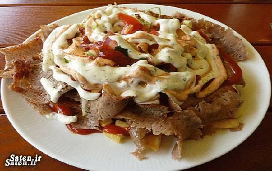 غذای سالم خلاقیت آشپزی بهترین سایت آشپزی آموزش آشپزی