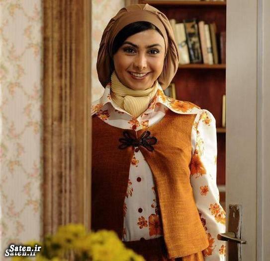 عکس جدید بازیگران بیوگرافی مهتاب کرامتی بیوگرافی آزاده صمدی