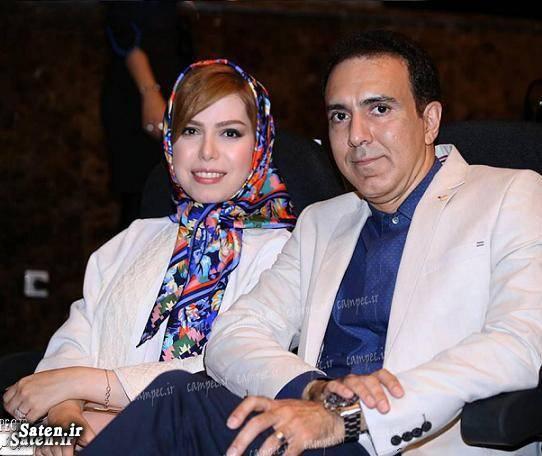 همسر مزدک میرزایی همسر مجریان بیوگرافی مزدک میرزایی
