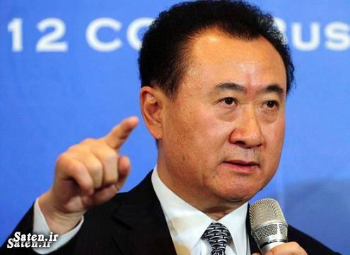 میلیاردرهای جوان میلیاردرهای جهان راز میلیاردرها راز موفقیت ثروتمندان راز پولدار شدن ثروتمندان جهان بیوگرافی وانگ جیانلین بیوگرافی جک ما آموزش پولدار شدن Wang Jianlin Chen Guangbiao