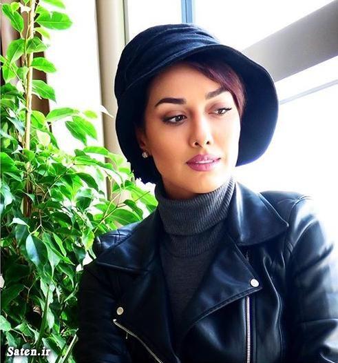 کشف حجاب صدف طاهریان ،در اوج وقاحت! + مصاحبه جنجالی
