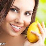 معجزه لیموترش برای زیبایی صورت و اندام شما!