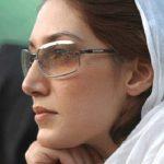 سرگذشت عجیب و خواندنی هدیه تهرانی