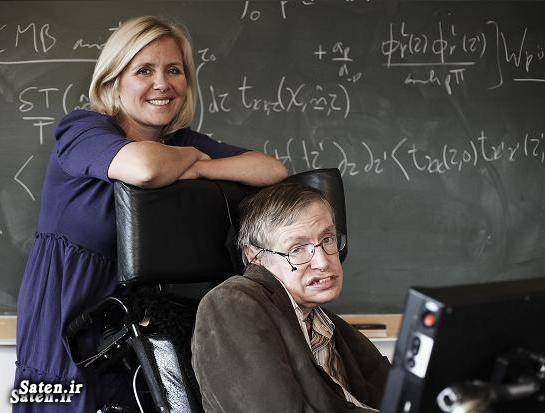 نابغه جهان راز نابغه شدن استیون هاوکینگ Stephen Hawking