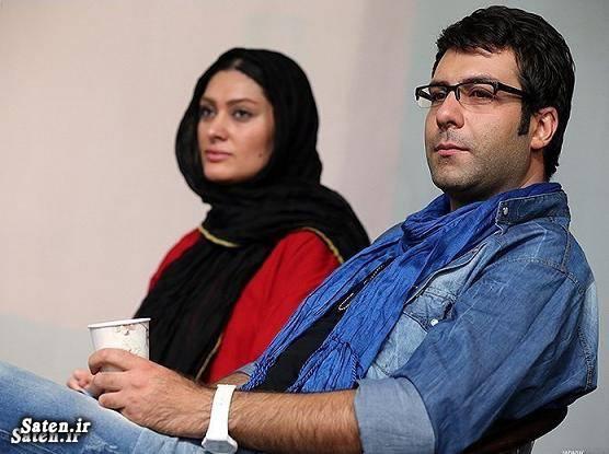 مصاحبه بازیگران بیوگرافی مجید واشقانی بازیگران سریال آمین