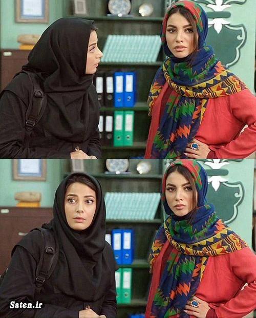 همسر سحر افتاده عکس جدید بازیگران بیوگرافی سحر افتاده بیوگرافی بازیگران بازیگران سریال یلدا