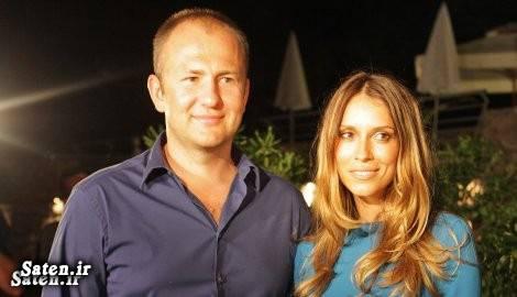 میلیاردرهای روس مناطق دیدنی ترکیه ثروتمندان روس Andrey Melnichenko