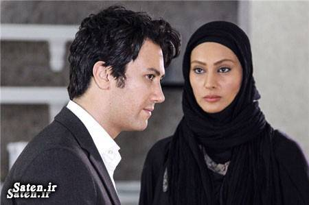 بیوگرافی شاهرخ استخری بازیگران سریال آمین اینستاگرام شاهرخ استخری
