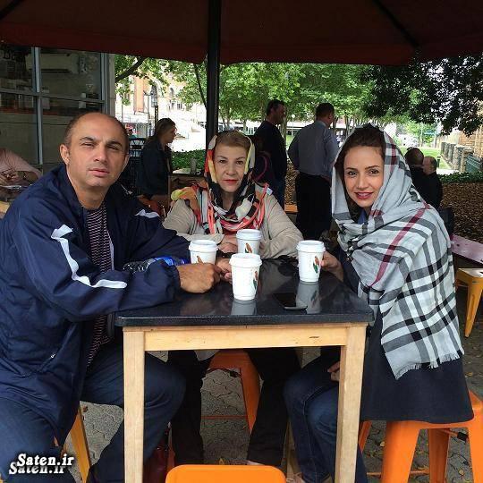 همسر شبنم قلی خانی همسر بازیگران عکس جدید بازیگران بیوگرافی شبنم قلی خانی اینستاگرام بازیگران