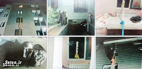عکس خودکشی حوادث تهران اخبار خودکشی اخبار تهران