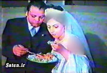 همسر زیبا بروفه همسر پیام صابری کارت عروسی زیبا بروفه عروسی بازیگران بیوگرافی زیبا بروفه بیوگرافی پیام صابری ازدواج بازیگران