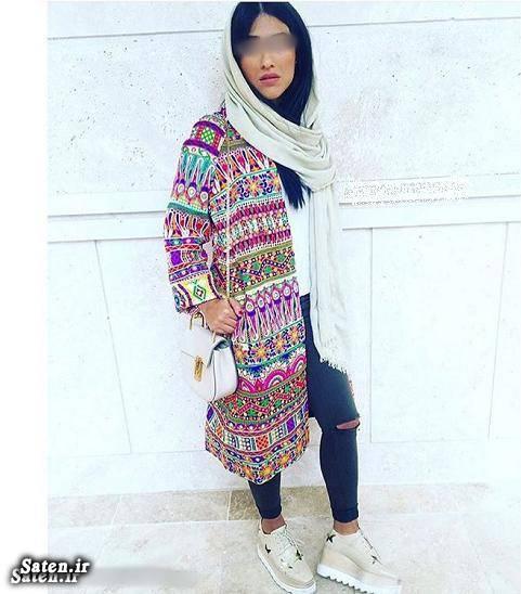 مد و لباس زن تهرانی دختر تهرانی دختر پولدار دختر بالای شهر جراحی زیبایی پسر تهرانی