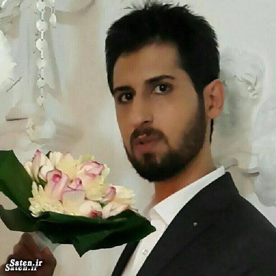همسر حامد زمانی بیوگرافی مهسا قرقانی بیوگرافی حامد زمانی بیوگرافی الهه قرقانی