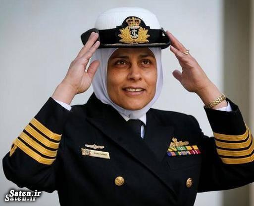 زن مسلمان زن محجبه حجاب در خارج حجاب در استرالیا حجاب اسلامی بهترین حجاب