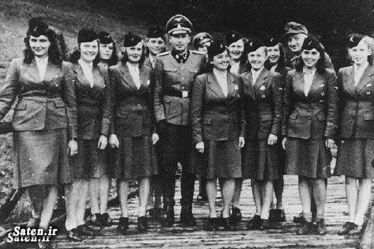 همسر هیتلر بیوگرافی هیتلر Lebensborn