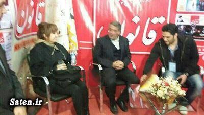 محسن هاشمی رفسنجانی کشف حجاب در تهران کشف حجاب بیوگرافی محسن هاشمی