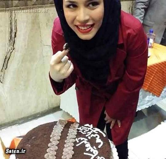 عکس جدید بازیگران جشن تولد بازیگران جشن تولد احمدی نژاد