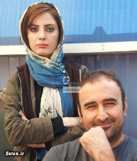 همسر مهران احمدی خانواده مهران احمدی خانواده بازیگران بیوگرافی مهران احمدی