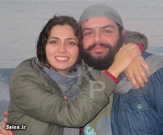 همسر پگاه آهنگرانی منیژه حکمت سران فتنه بیوگرافی مسعود ده نمکی بیوگرافی پگاه آهنگرانی بازداشتشدگان فتنه 88 بازداشت بازیگران