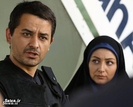 بیوگرافی هومان فاضل بیوگرافی محمدرضا آهنج
